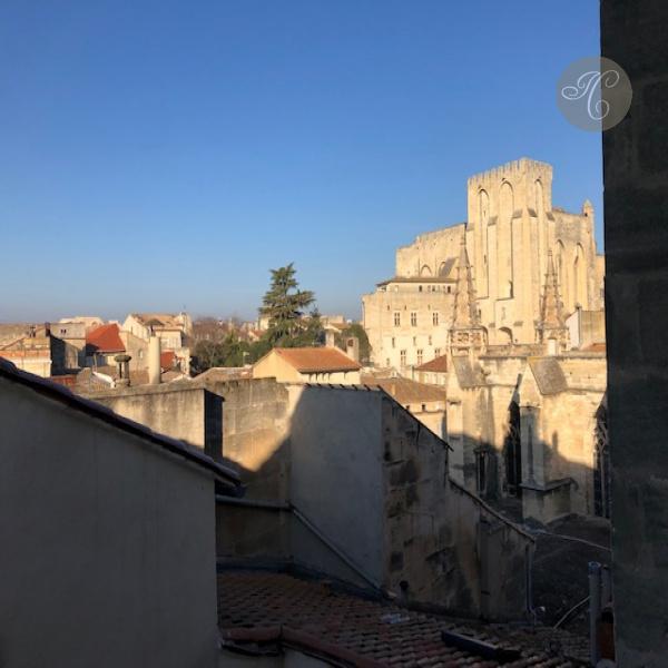 Offres de location Appartement Avignon 84000