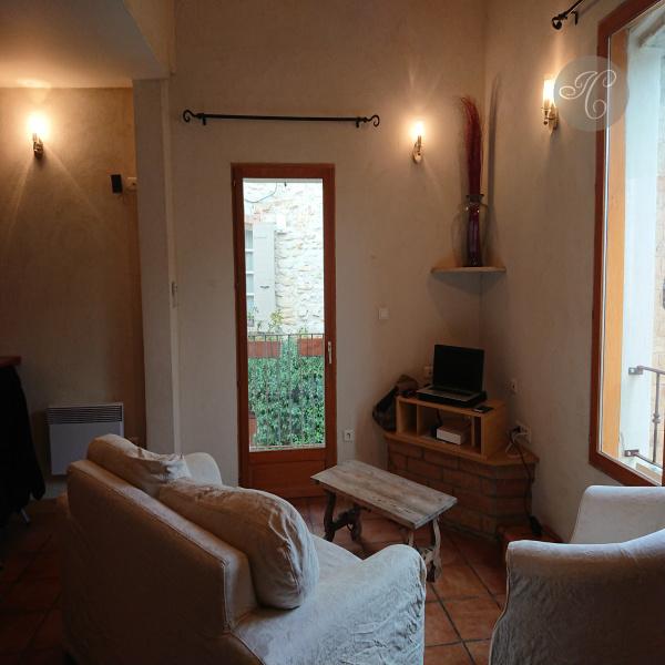 Offres de location Maison de village Châteauneuf-de-Gadagne 84470