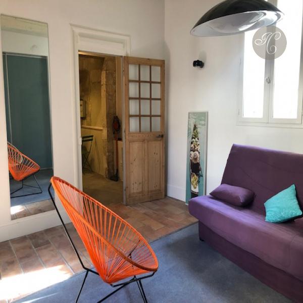 Offres de vente Rez de jardin Avignon 84000