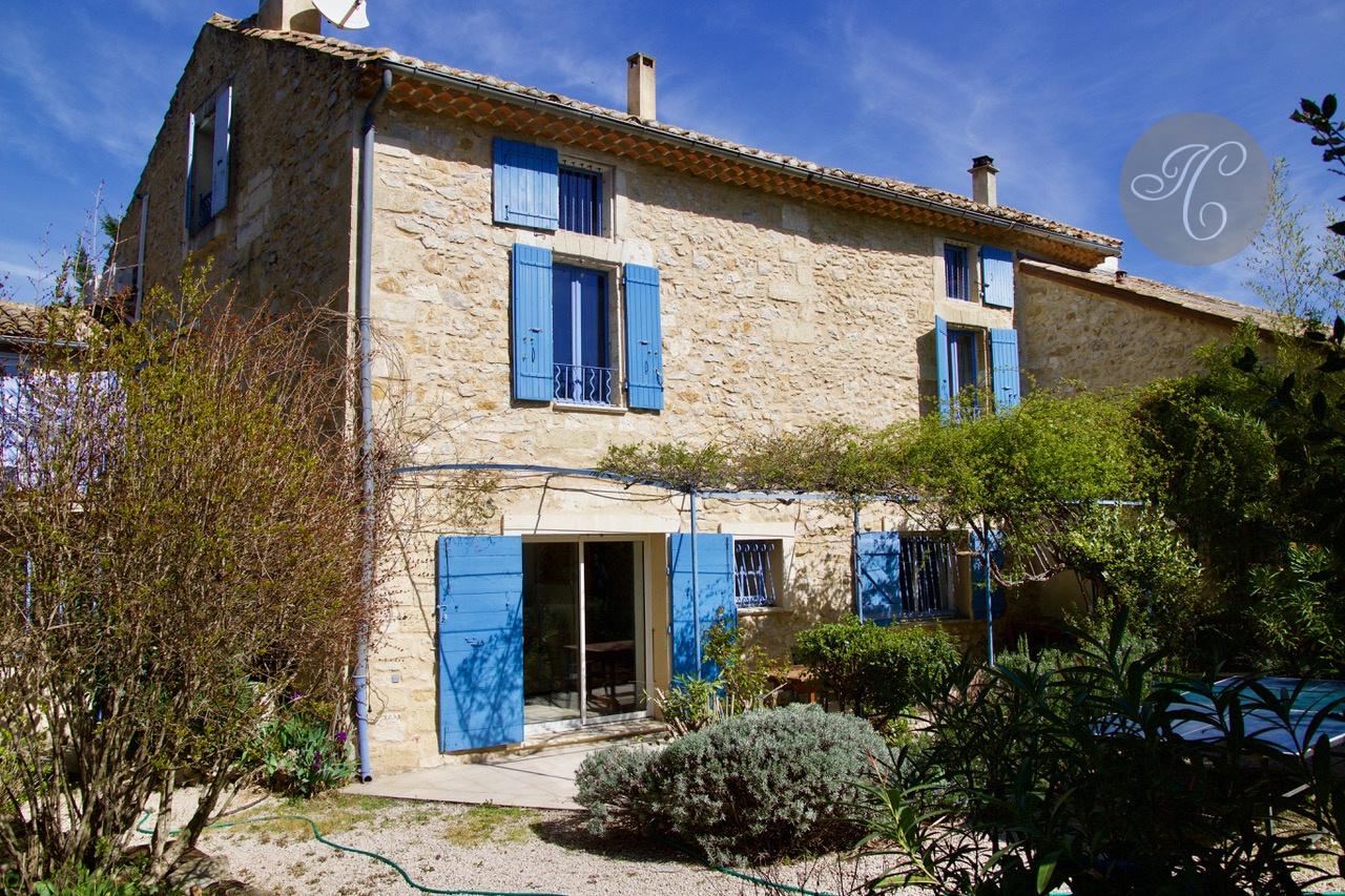 Offres de vente Mas Avignon 84000