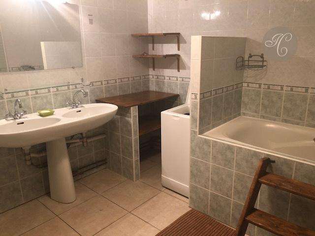 Salle de bains du rdc