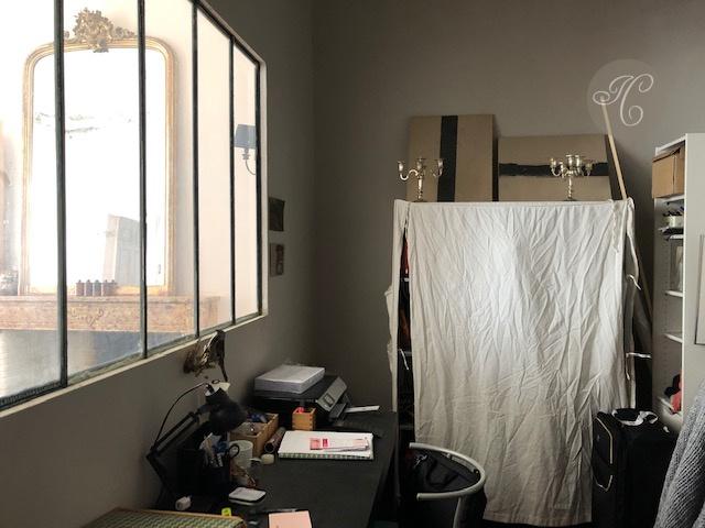 Bureau/Atelier